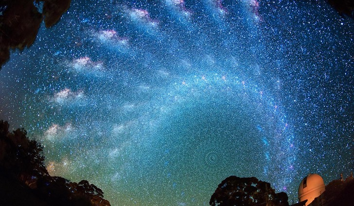Фото №1 - Звезды никогда не спят