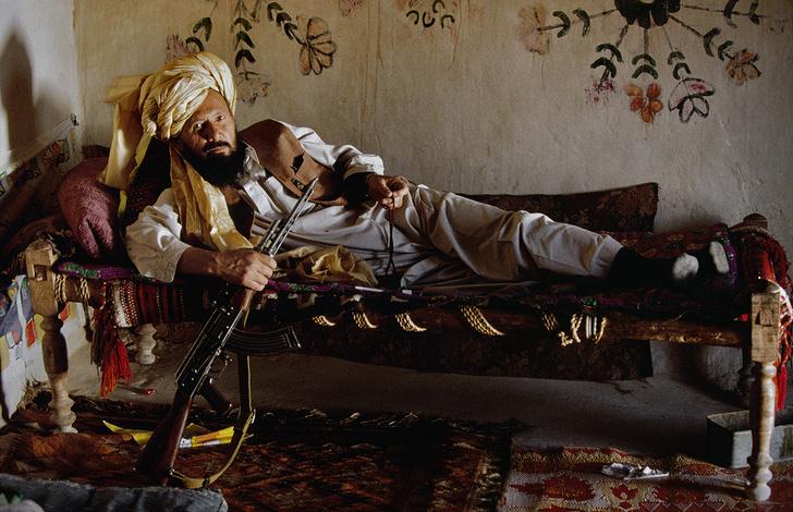 Фото №3 - 15 вещей, которые нужно знать об Афганистане, который опять пошел ко всем чертям
