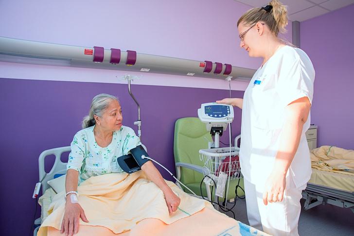 Фото №1 - Женщины стали чаще жаловаться на здоровье