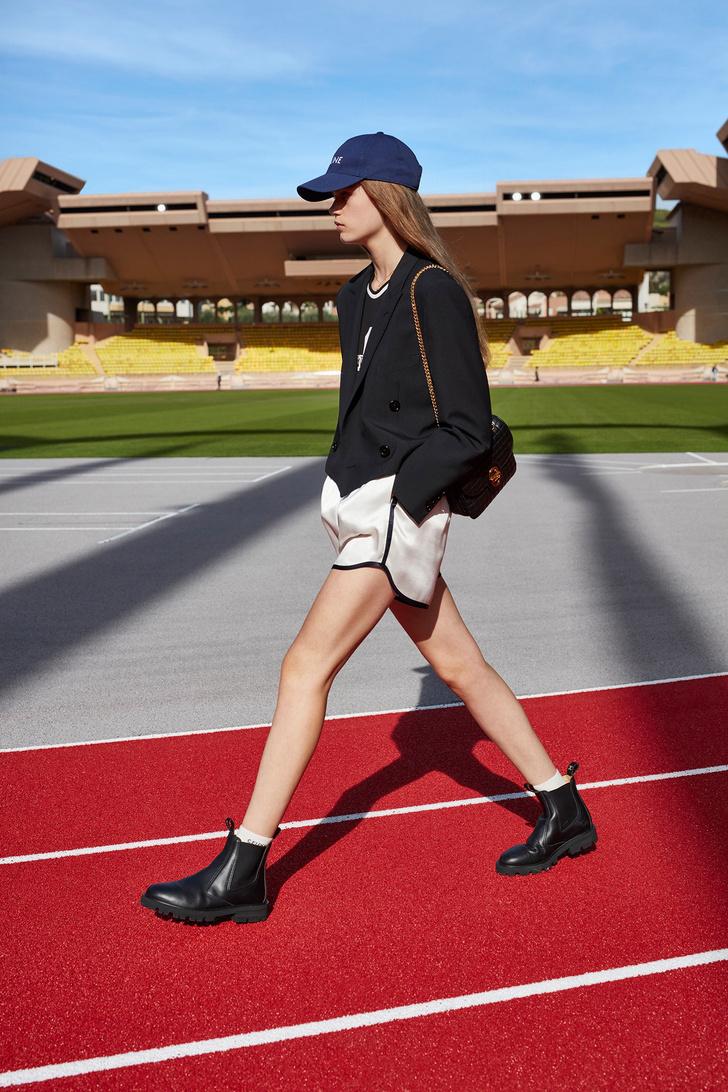 Фото №2 - Как носить спортивные шорты вне спортзала