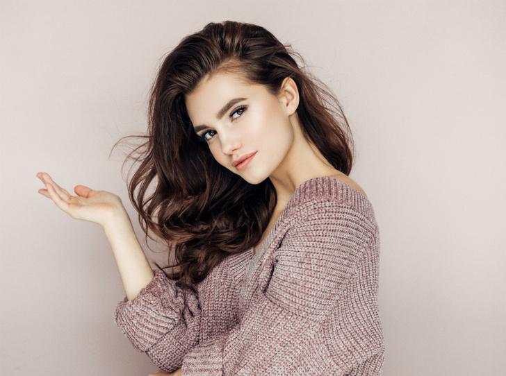 Фото №4 - Как подобрать цвет волос, чтобы выглядеть ярче и моложе (спойлер: важен тон кожи и не только)