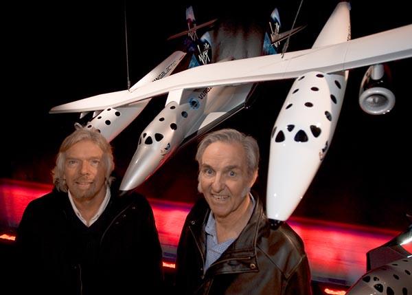 Фото №2 - Стивен Хокинг скоро отправится в космос