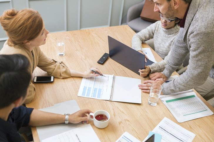 Фото №2 - Как понять, что вы не сработаетесь с коллегами: 5 тревожных звоночков