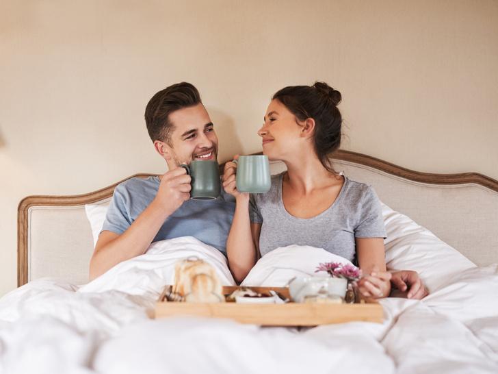 Фото №4 - 5 вещей, которые полезно делать перед завтраком (и почему)