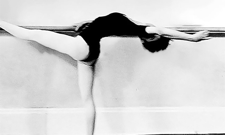 Фото №1 - Редчайшие фотографии 18-летней Мадонны