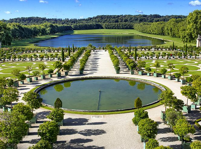 Фото №8 - Проведите романтические каникулы в Версале