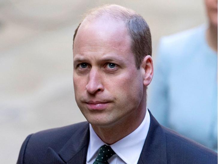 Фото №1 - Откровения принца: самое непростое заявление, которое когда-либо делал Уильям