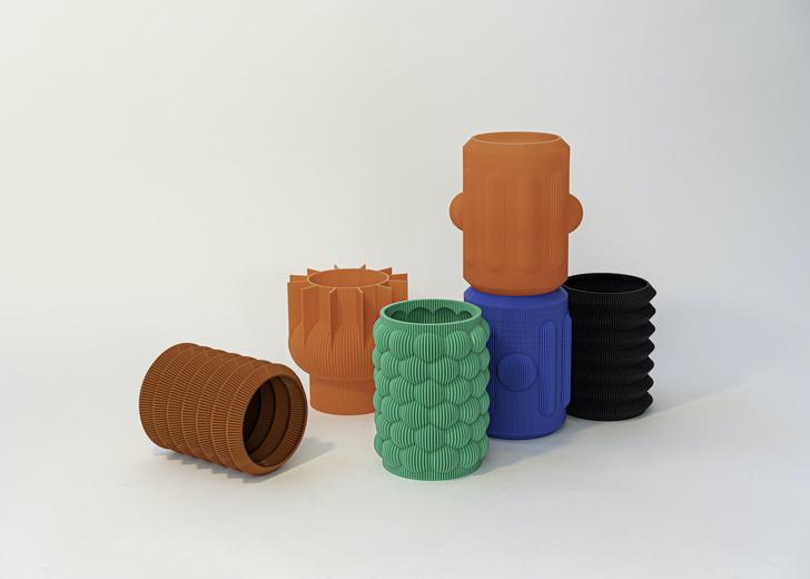 Фото №6 - Скейтборды из рыболовных сетей, мебель из нейлона и еще 12 объектов из переработанного пластика