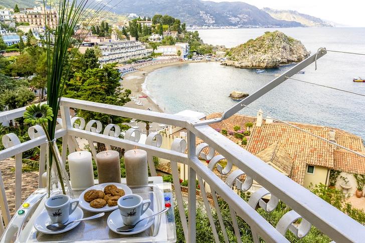 Фото №2 - Сицилийские каникулы с Airbnb