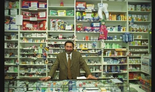 Фото №1 - Минпромторг запретит госзакупки иностранных лекарств