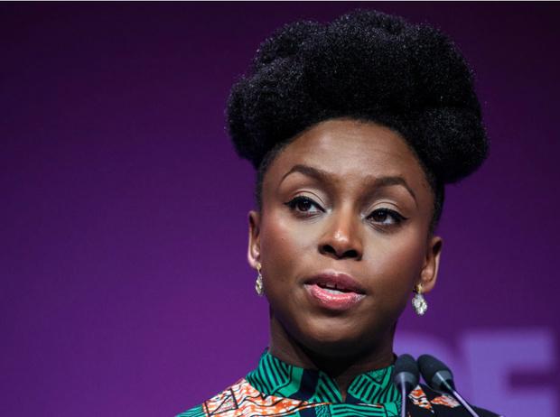 Фото №2 - Сила и равенство: 6 феминисток, которые вдохновляют бороться за свои права