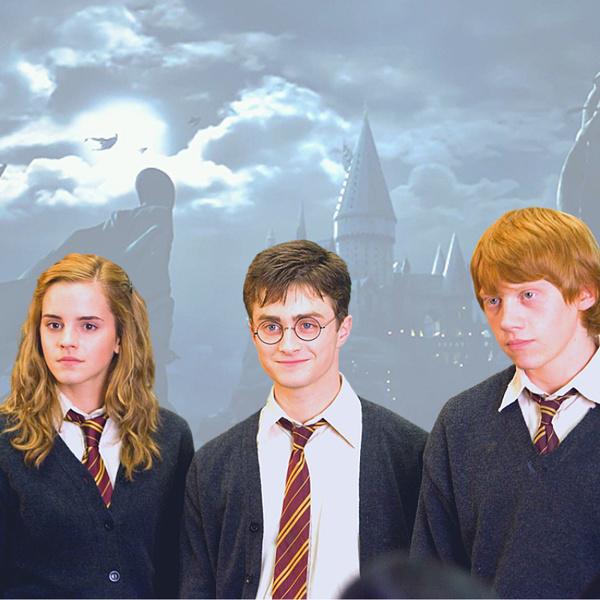 Фото №1 - Доказано: 3 волшебных психологических приема из «Гарри Поттера», которые работают в реальной жизни
