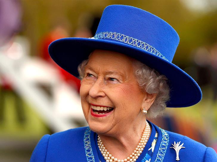 Фото №8 - 20 острых шуток королевской семьи