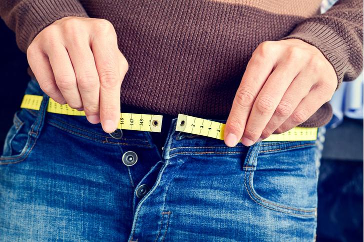 Фото №1 - Правда ли, что метаболизм замедляется с возрастом?