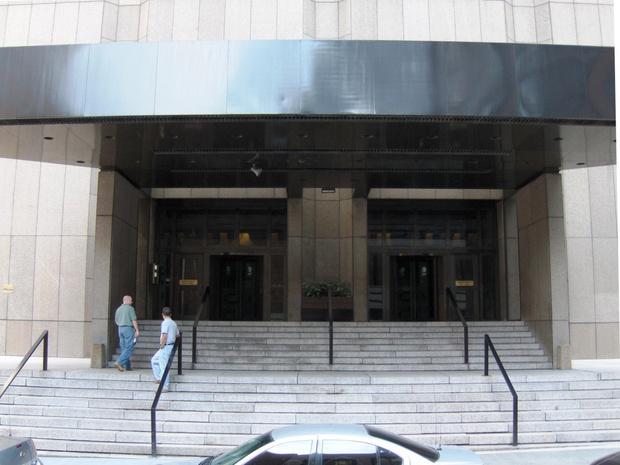 Фото №3 - Зачем посреди Манхэттена построили 29-этажный небоскреб без окон