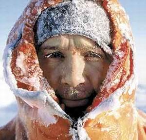 Фото №1 - Британцы замерят толщину льда в Арктике