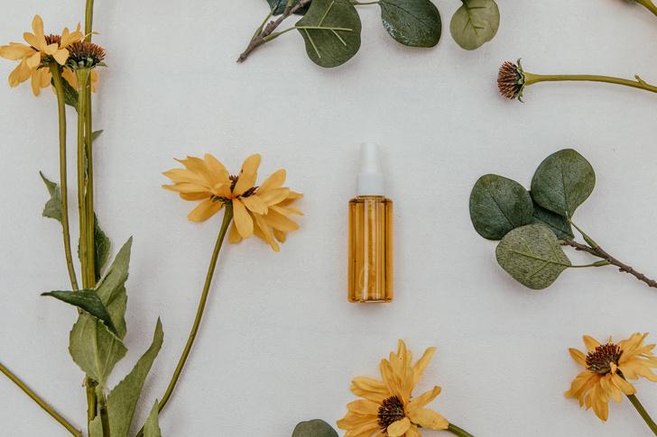 Фото №1 - 5 приятных запахов, которые помогут быстро заснуть