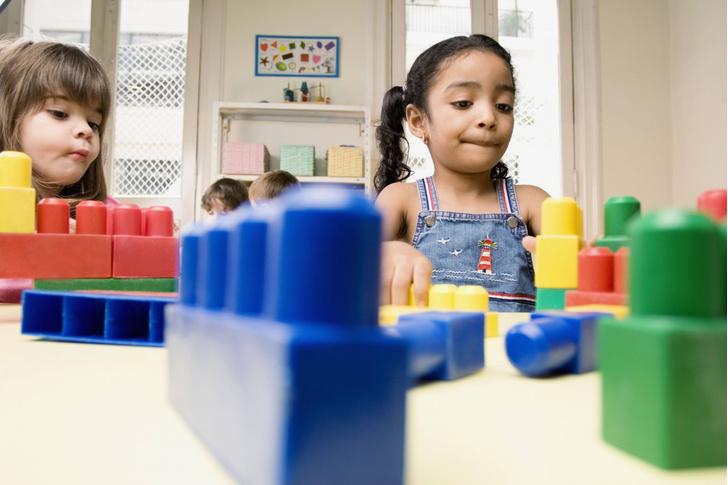 Фото №1 - Ученые оценили лексику детей из разных социальных классов