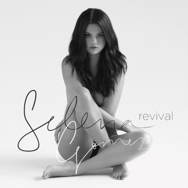 Селена Гомес, альбом Revival