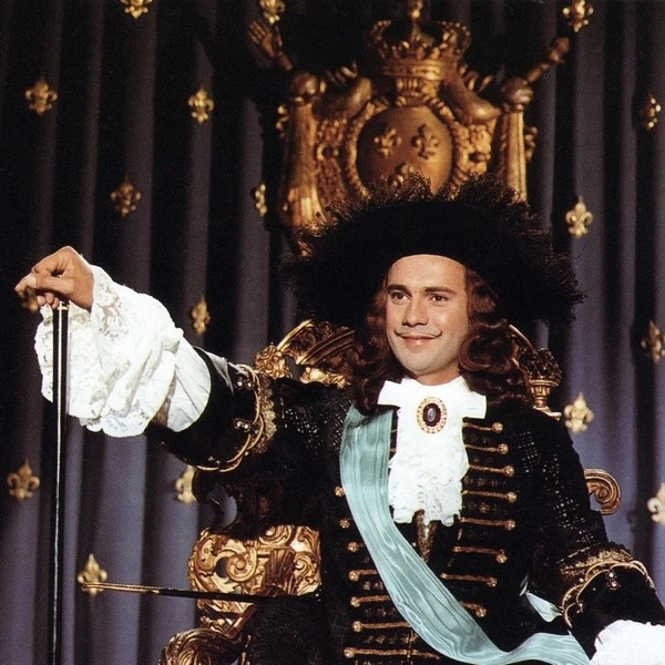 Фото №2 - Не ловелас, а чудище: почему фаворитки Короля Солнце ненавидели свидания с ним