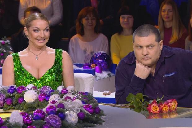 Анастасия Волочкова «Давай поженимся»