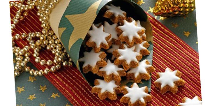 Фото №5 - Как приготовить наивкуснейшие новогодние печенюшки?
