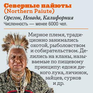 Фото №9 - Американская трагедия: индейцы