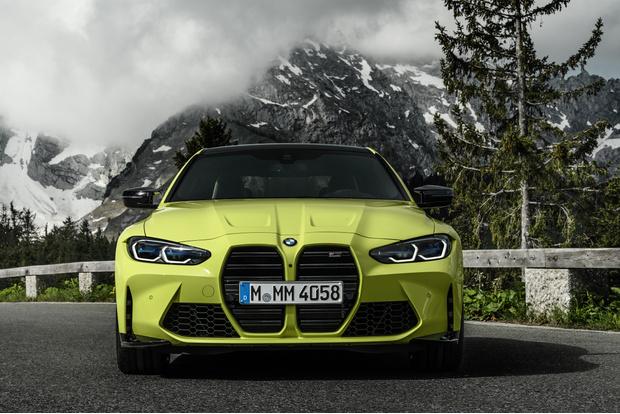 Фото №10 - 10 BMW, которым не повезло с внешностью
