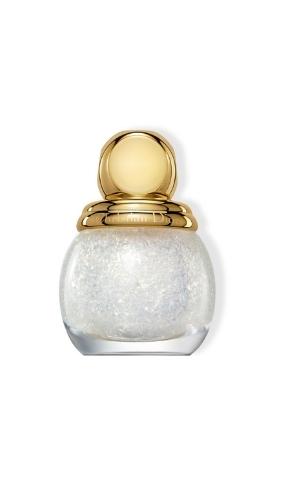 Фото №10 - Зимняя сказка: Dior представляет праздничную коллекцию макияжа Golden Nights