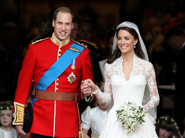 Фото №2 - Первая любовь Кейт: зачем герцогиня пригласила бывшего бойфренда на свою свадьбу