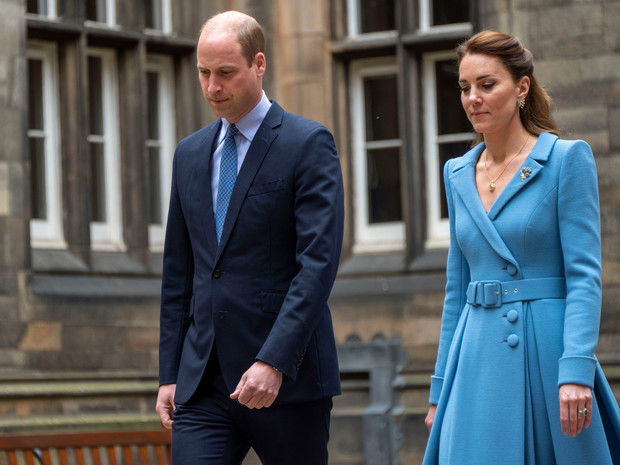 Фото №3 - Как кризис в королевской семье и скандал с Сассекскими изменил отношения Уильяма и Кейт