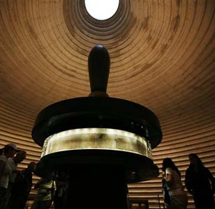 Фото №1 - Свиток Мертвого моря увидел свет