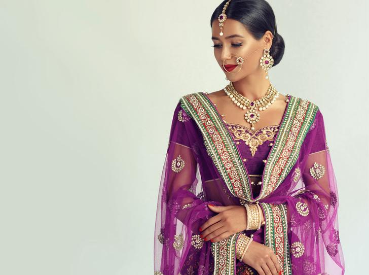 Фото №1 - Драгоценная Индия: ювелирные традиции одной из самых загадочных стран мира