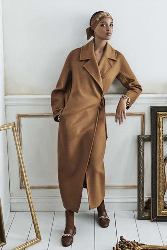 Фото №17 - В полном объеме: как носить вещи oversize