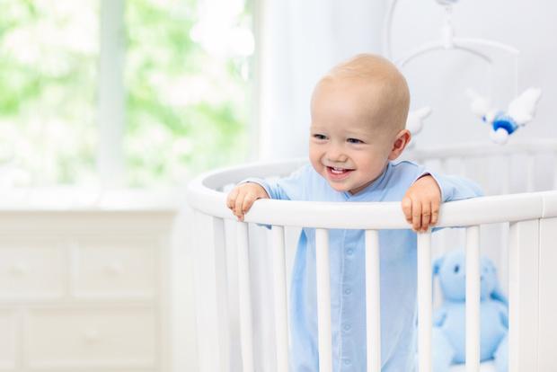 Фото №1 - Как определить, есть ли риск развития аллергии у малыша?