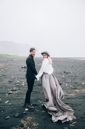 Фото №7 - А la Russe: свадебные платья от российских дизайнеров