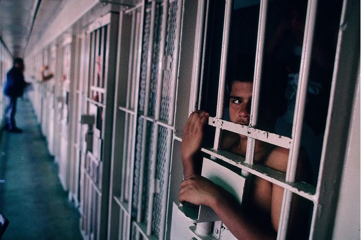 Фото №1 - Последние слова заключенных перед смертной казнью