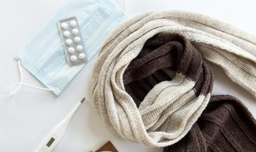 Фото №1 - В Петербурге от гриппа умер мужчина