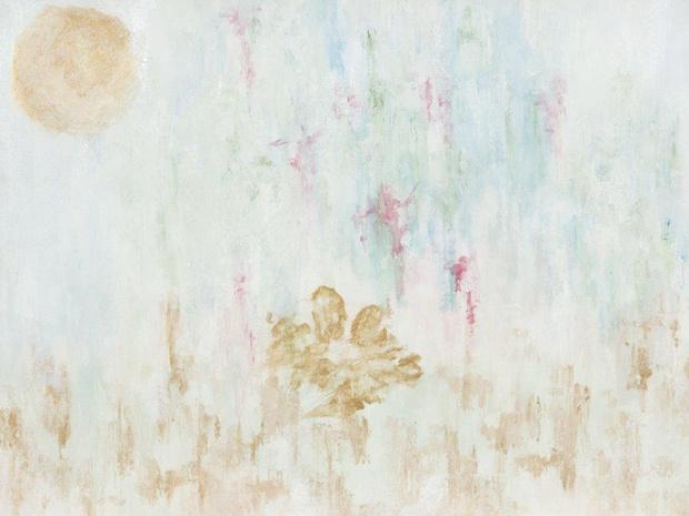 Фото №2 - 4 причины увидеть новый проект Евгения Гриневича «Измерение любви» в Доме-музее Марины Цветаевой