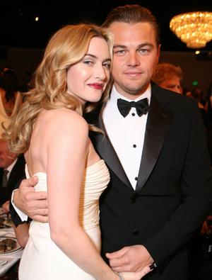Фото №5 - Кейт Уинслет и Леонардо ДиКаприо: история самой крепкой голливудской дружбы