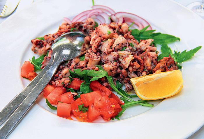 Фото №4 - Положение обязывает: хорватская кухня