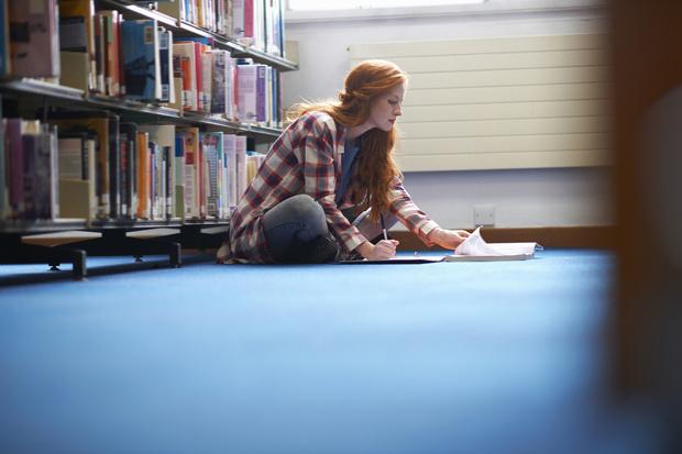 Фото №5 - Ожидание vs реальность: развенчиваем мифы об американских университетах