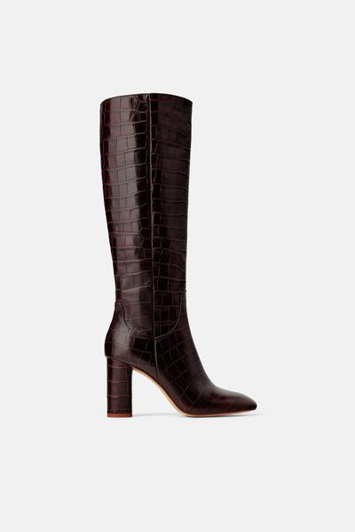 Фото №3 - Вишлист: 5 пар обуви, без которой тебе не обойтись этой весной
