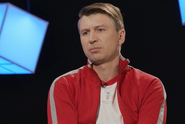 Алексей Ягудин, фото