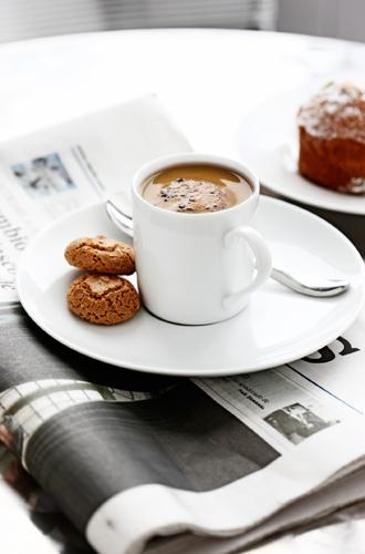 Фото №7 - 7 секретов идеальной фотографии с кофе для Instagram