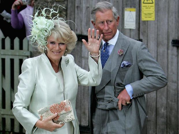 Фото №4 - Высокие отношения: как муж Камиллы отреагировал на измену жены с принцем Чарльзом