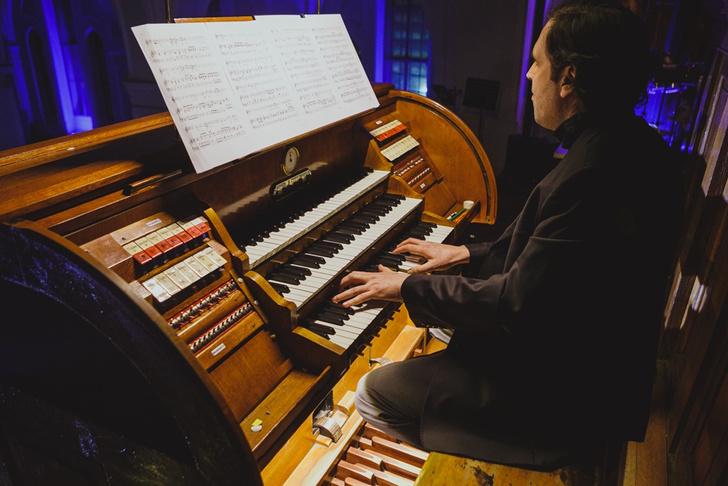 Фото №1 - В Москве состоится премьера иммерсивной оперы «Король Артур»