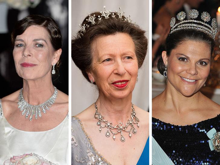 Фото №1 - Все королевские деньги: кто самая богатая принцесса Европы