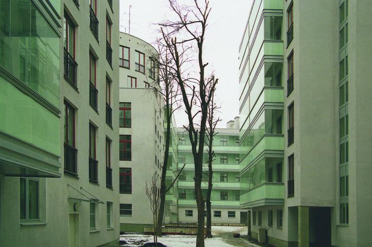Фото №7 - Топ-9 лучших жилых домов Москвы 1920-2020-х годов