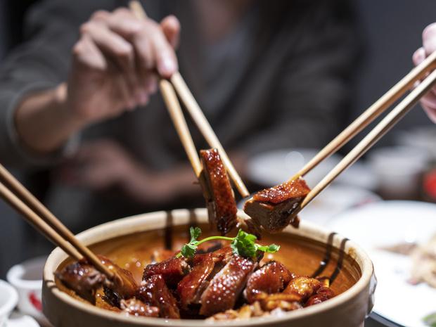 Фото №1 - 10 полезных пищевых привычек из разных стран